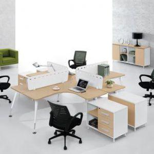 长沙回收二手办公桌椅,屏风隔断回收