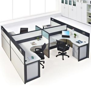 长沙回收二手办公家具,屏风隔断