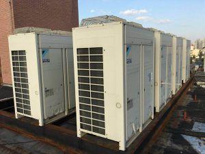 长沙高价回收中央空调,二手空调,柜机,挂机空调